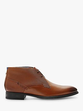 17ff2efea Men's Shoes & Boots | Brogues Loafers Boat Shoes | John Lewis