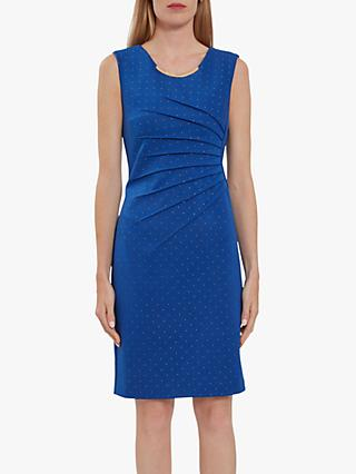 Gina Bacconi Itala Studded Dress