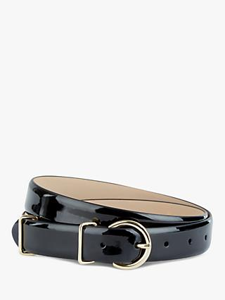 Hobbs Kenya Leather Belt