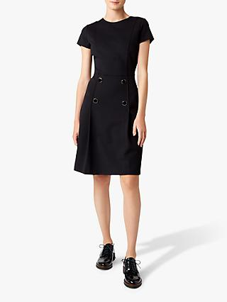 Hobbs Tali Dress, Black