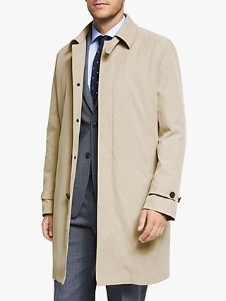 Guards London City Raincoat, Stone