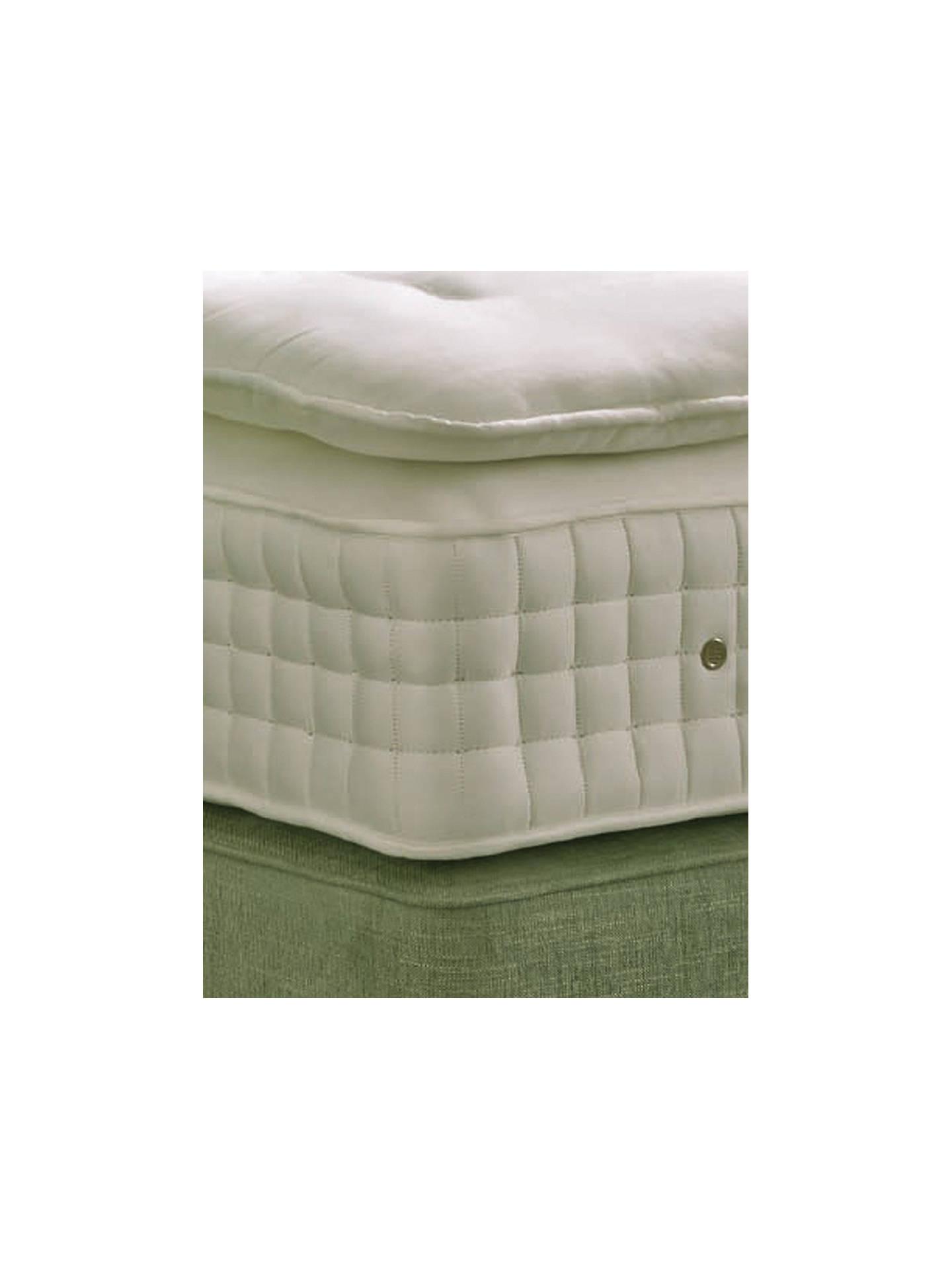 wholesale dealer cf53e 88c7f Hypnos Alpaca Comfort Layer 5cm Deep Mattress Topper at John ...