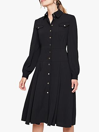 Damsel In A Dress Sancia Trench Dress