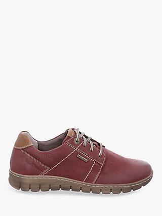 Josef Seibel Steffi 59 Lace Up Trainers