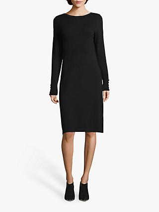 Betty Barclay Fine Knit Long Sleeve Dress