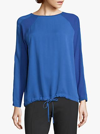 Betty Barclay Adjustable Hem Top, Adria