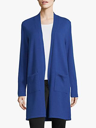 Betty Barclay Long Open Neck Cardigan