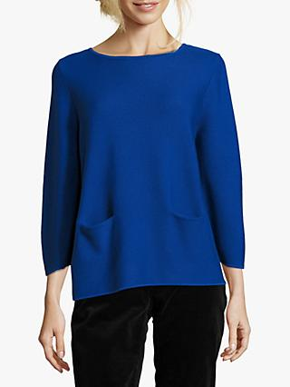 Betty Barclay Pocket Knit Jumper