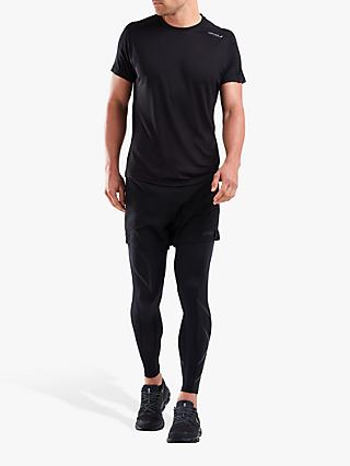2XU XVENT G2 Short Sleeve Training Top