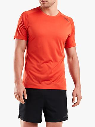 2XU GHST Short Sleeve Training Top