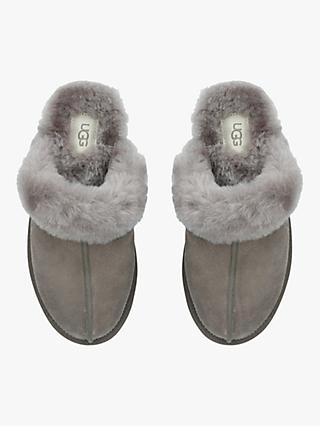 UGG Scuffette II Sheepskin Slippers