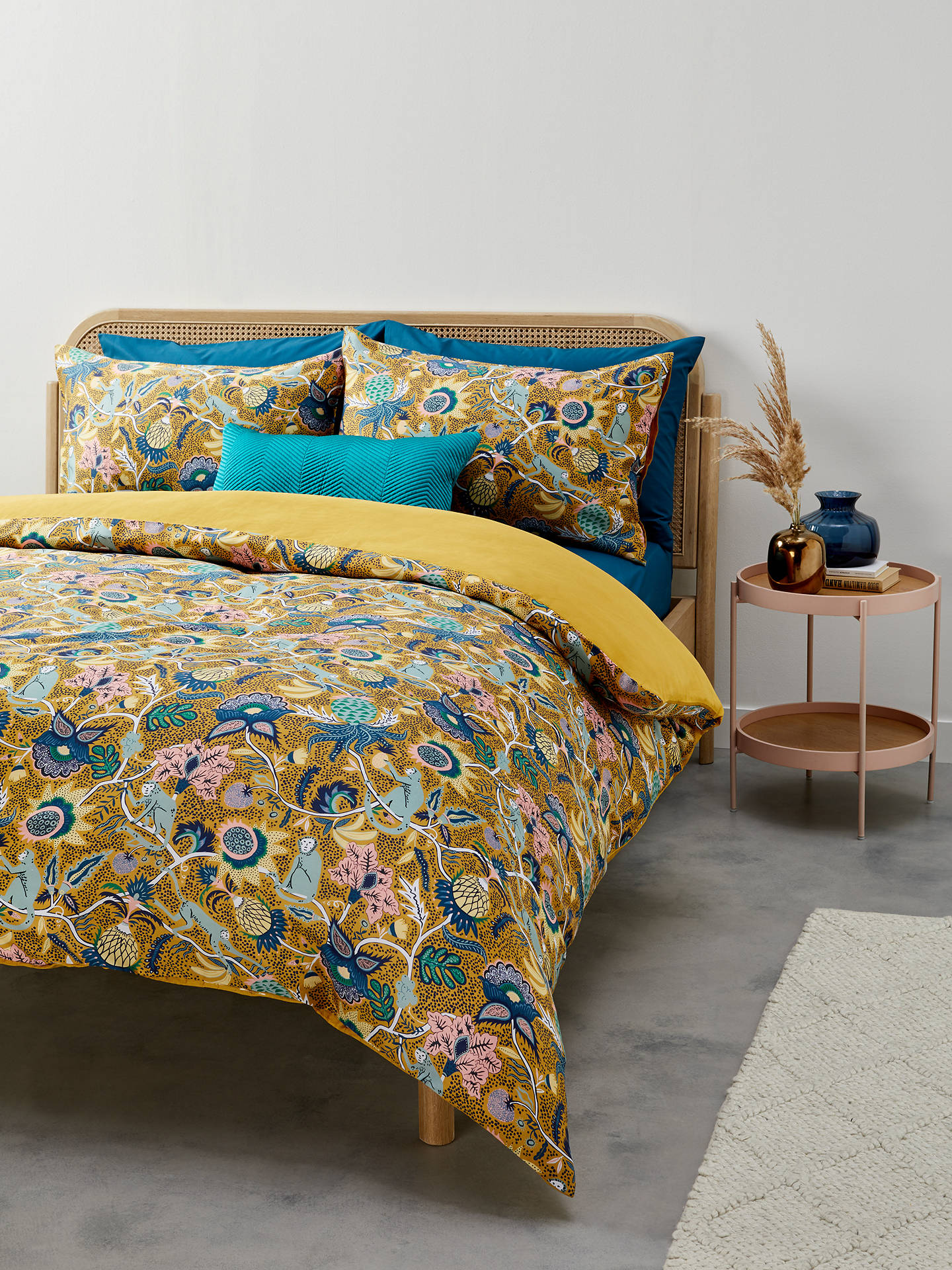 Duvet Covers & Pillowcases | John Lewis