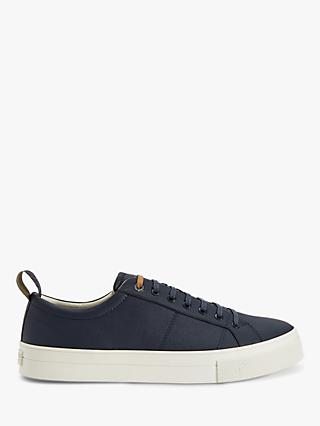 Ted Baker Ephran Leather Trainers