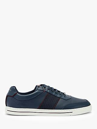 Ted Baker Seylas Leather Tennis Shoes
