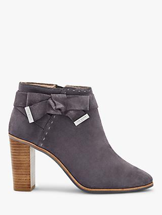 Ted Baker Anaedi Suede Ankle Boots