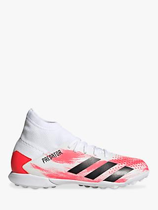 adidas Children's Predator 20.3 Firm Ground Football Boots