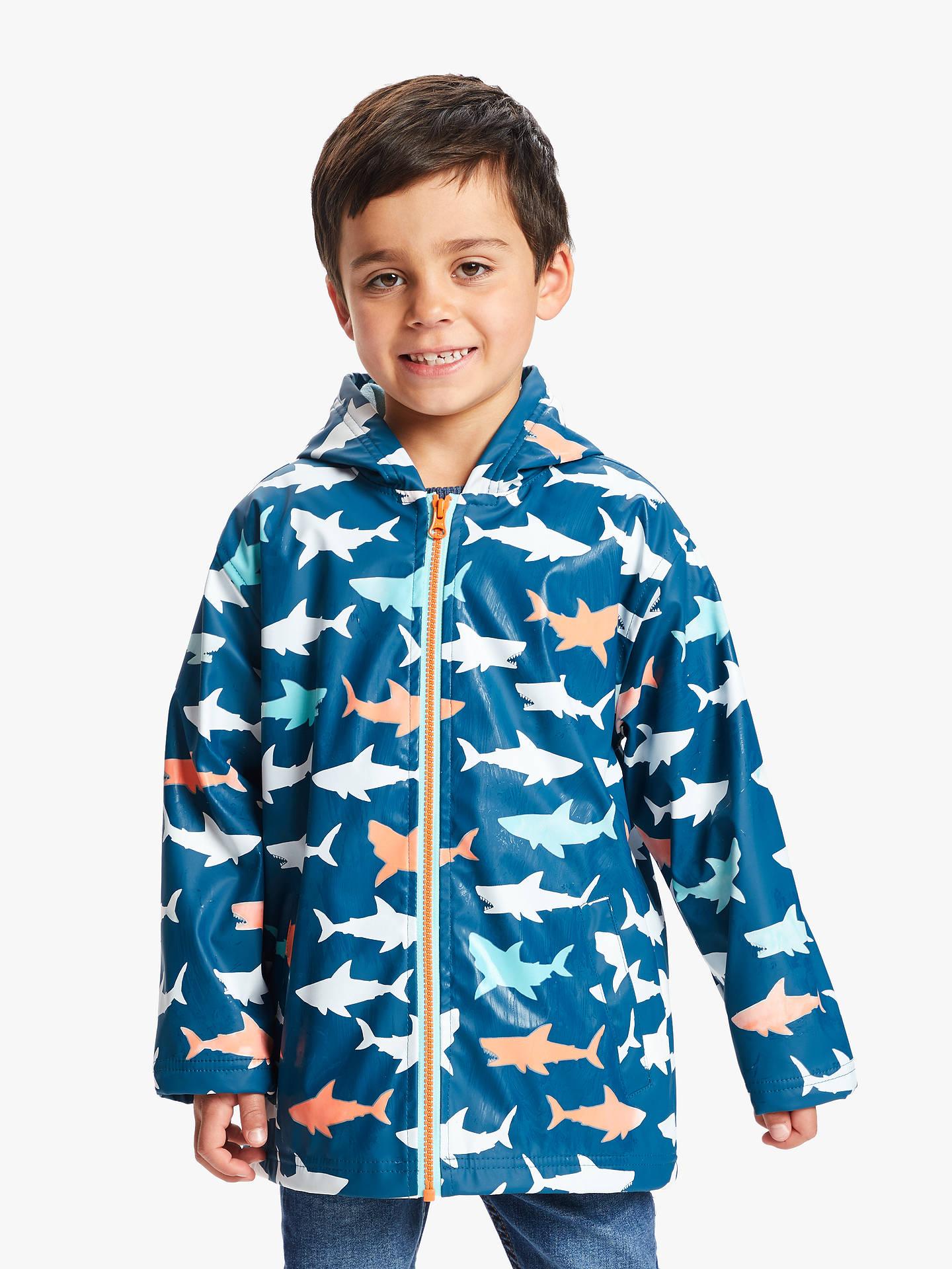Hatley boys Splash Jacket