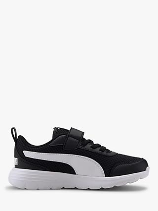 PUMA Children's Flex Renew AC Trainers