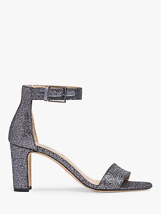 L.K. Bennett Nora Strappy Heeled Sandals
