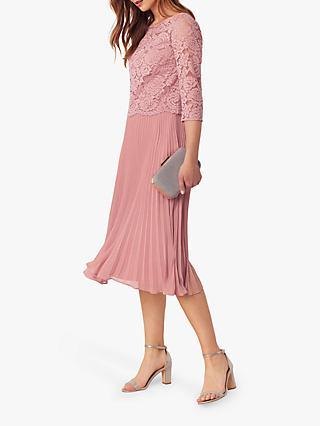 Pink Dresses Womens Dresses John Lewis Partners