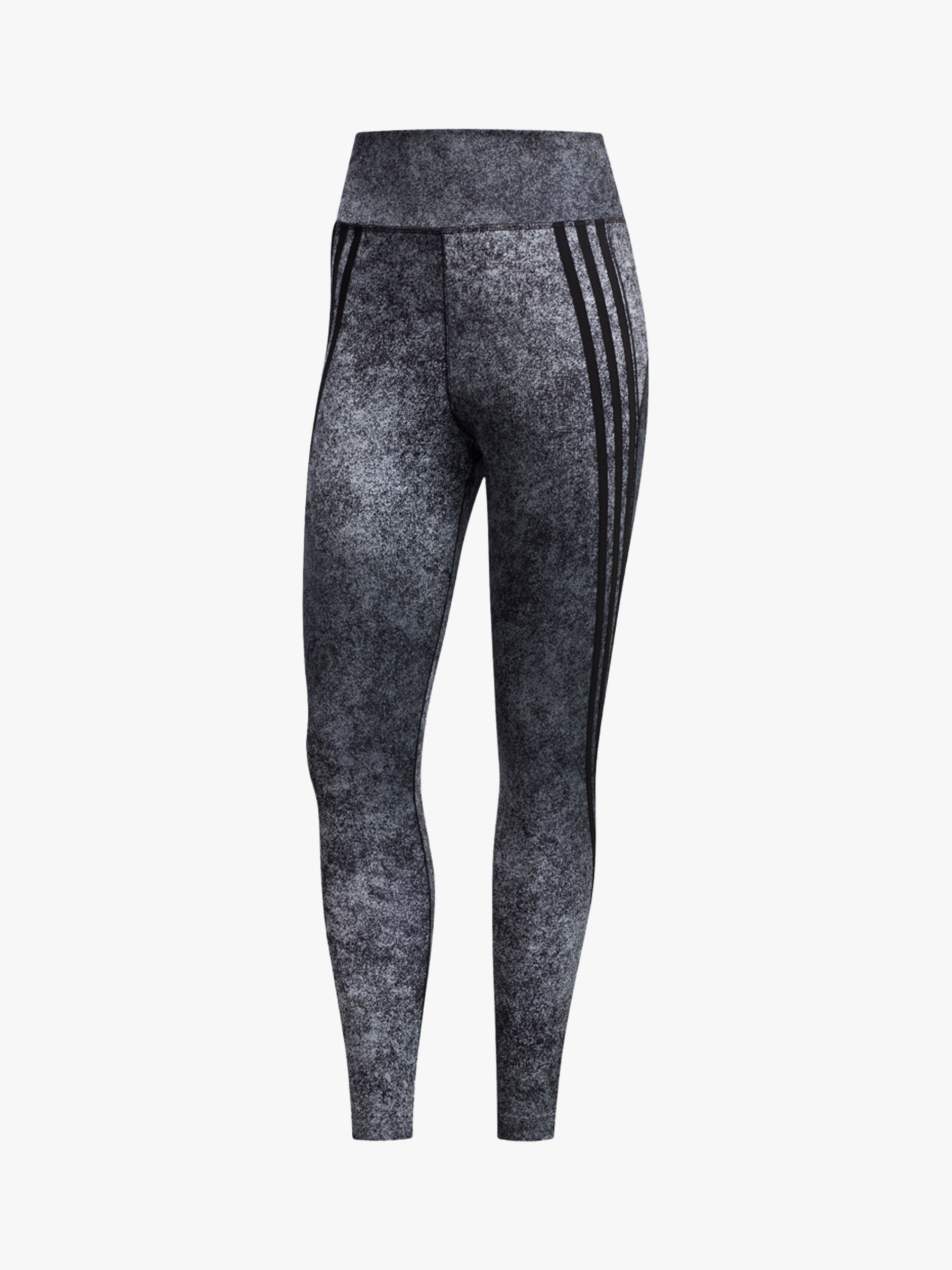 Buy adidas Feel Brilliant 7/8 Training Tights, Black, XS Online at www.retrievedmagnetic.com