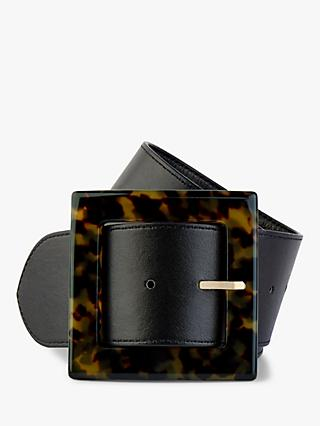 Hobbs Olivia Belt, Black