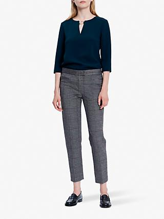 Gerard Darel Leo Trousers, Grey