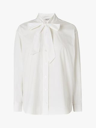 L.K.Bennett Pierre Blouse, Off White