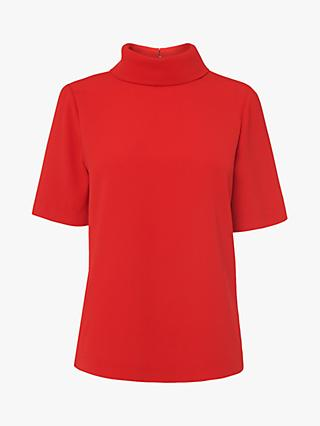 L.K.Bennett Bella Top, Red