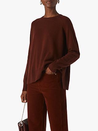 3bb8e515145 100% Cashmere | Women's Knitwear | John Lewis & Partners