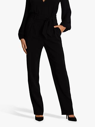 Fenn Wright Manson Amanda Holden Collection Emma Trousers, Black
