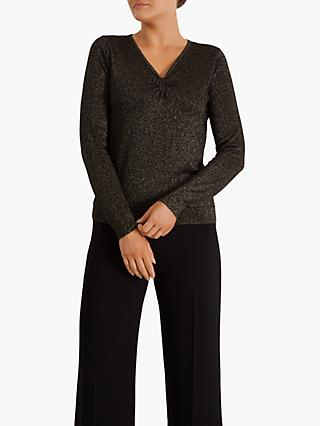 Fenn Wright Manson Irene Jumper, Gold