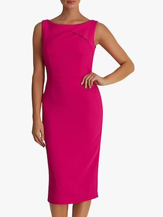 Fenn Wright Manson Amanda Holden Collection Deborah Dress, Pink
