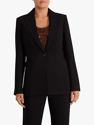Fenn Wright Manson Hortense Jacket, Black