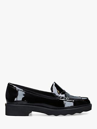 MICHAEL Michael Kors Alberta Leather Loafers