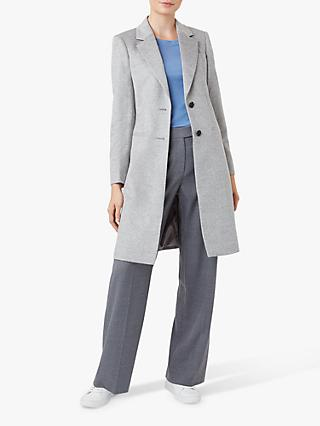 Hobbs Tilda Wool Coat