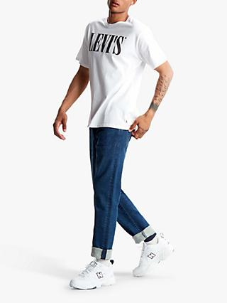 Levi's Relaxed Graphic Logo T-Shirt