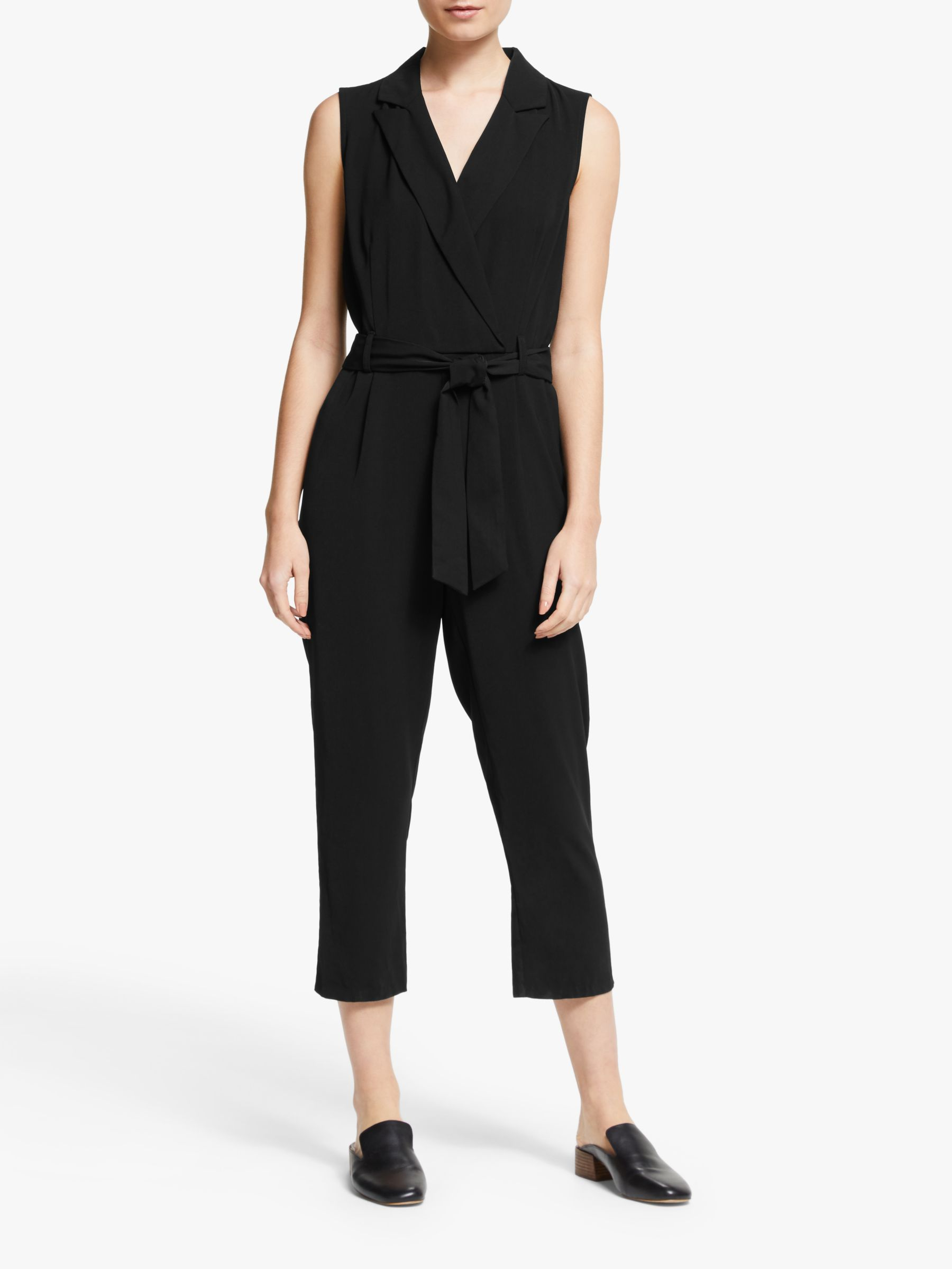 Vero Moda AWARE BY VERO MODA Jolly Jumpsuit, Black