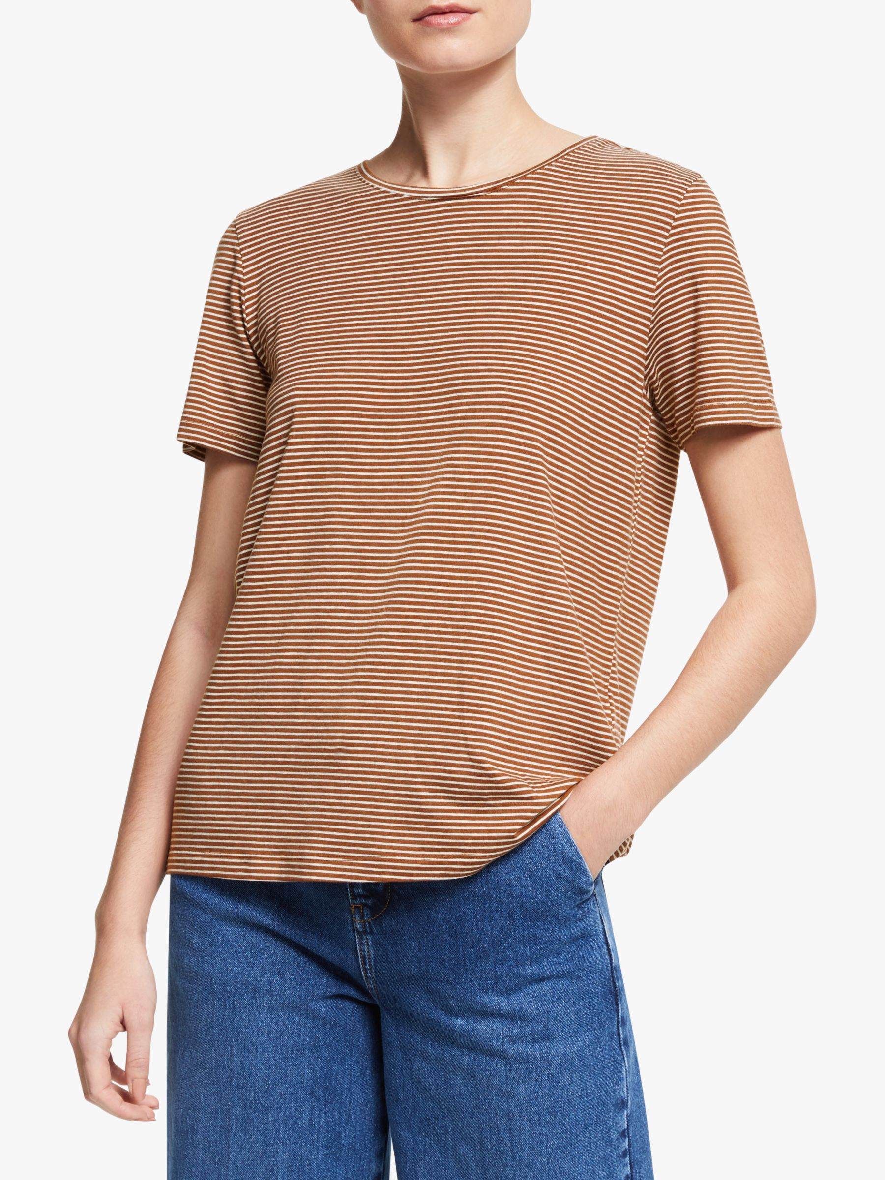 Vero Moda AWARE BY VERO MODA Stripe T-Shirt