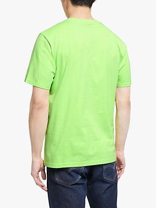 Carhartt WIP Pocket T-Shirt, Lime