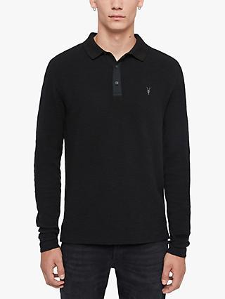 9b4b1943 Men's Polo Shirts   Polo Ralph Lauren, Fred Perry, Hackett   John Lewis