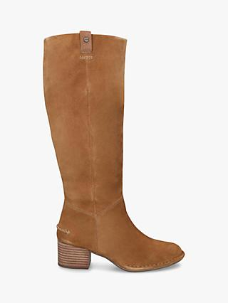 UGG Arana Suede Knee High Boots