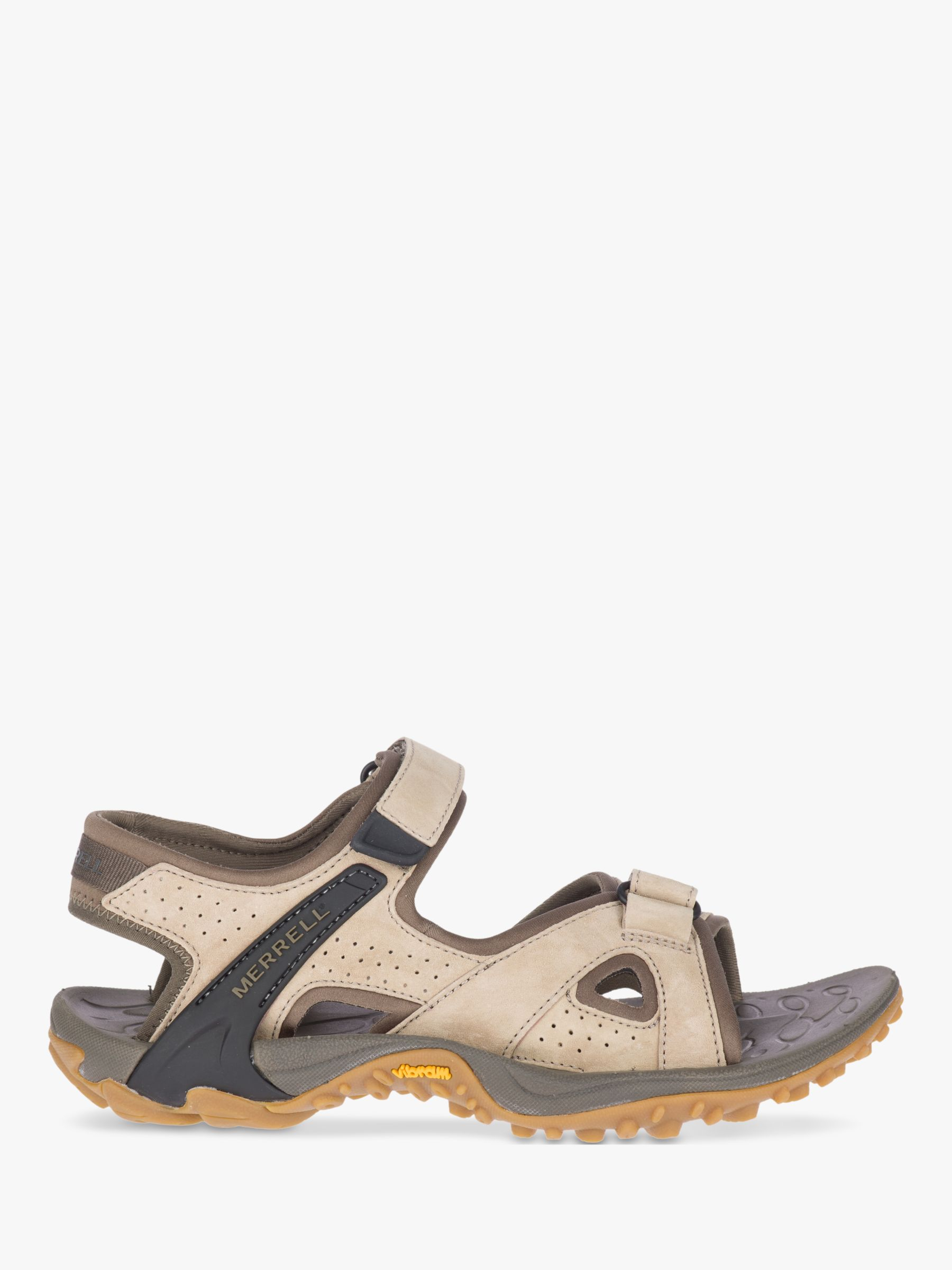 Merrell Merrell Kahuna 4 Men's Walking Sandals, Classic Taupe