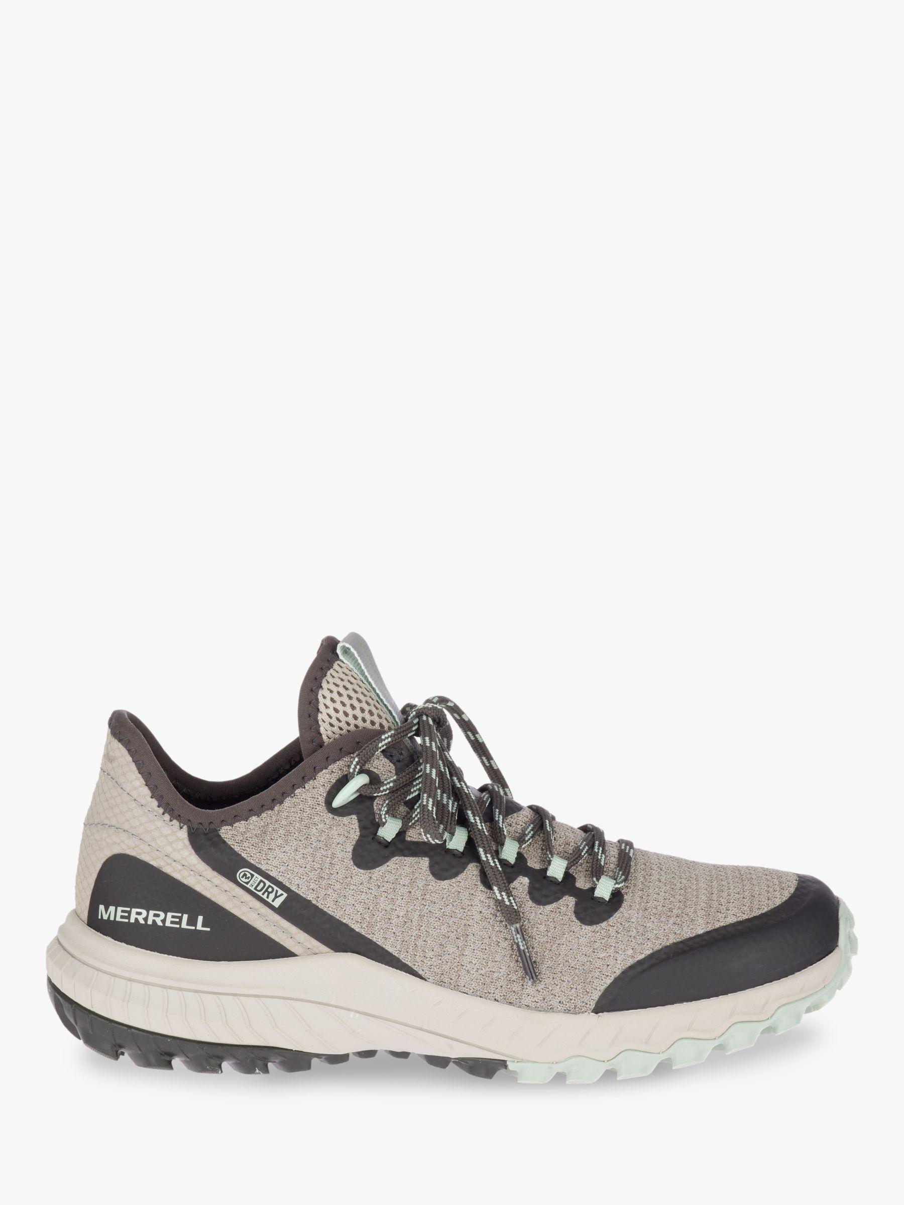 Merrell Merrell Bravada Women's Hiking Shoes, Aluminium