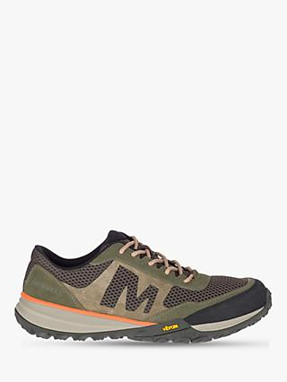 Merrell Havoc Vent Men's Walking Shoes, Olive