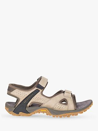 Merrell Kahuna 4 Women's Walking Sandals, Classic Taupe