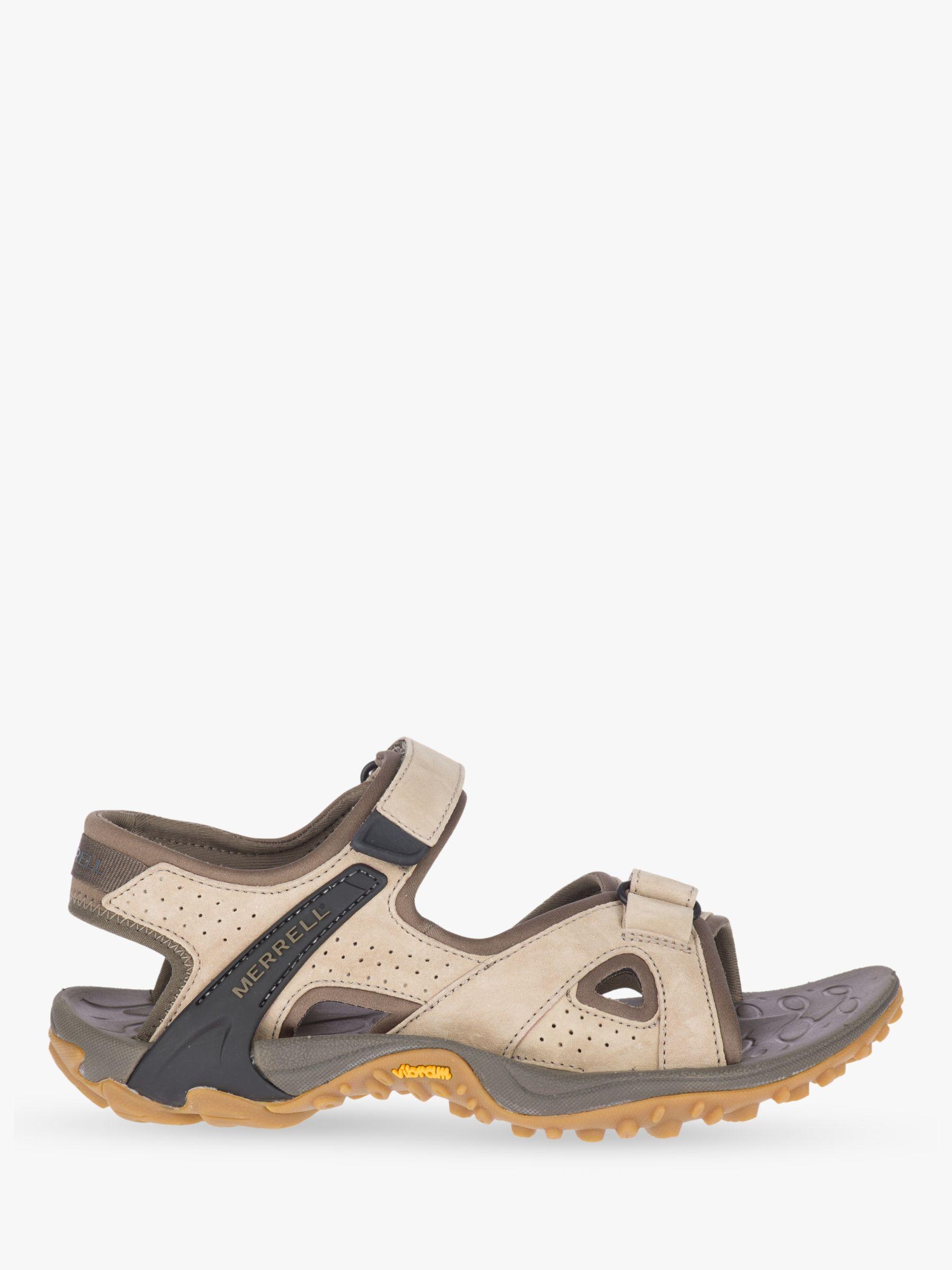 Merrell Merrell Kahuna 4 Women's Walking Sandals, Classic Taupe