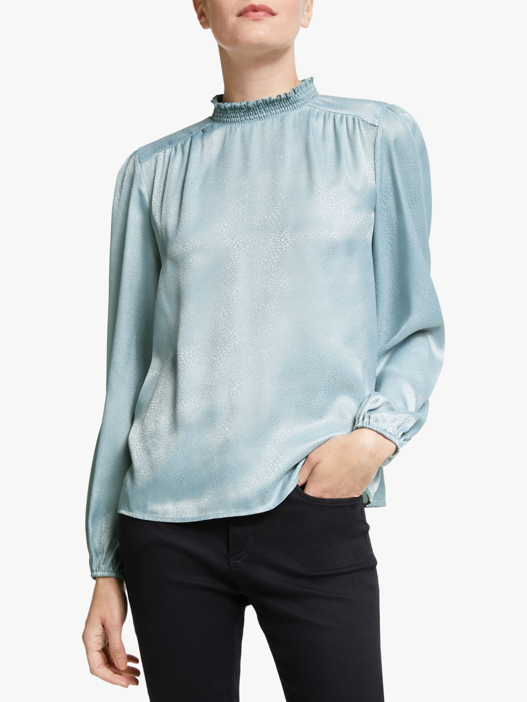 Vero Moda AWARE BY VERO MODA Julia Satin Blouse