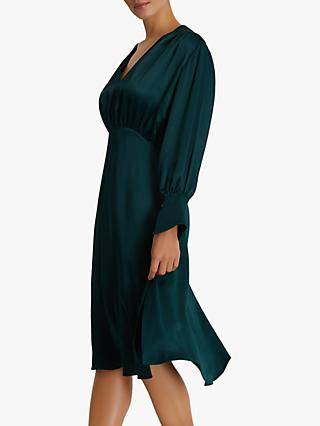Fenn Wright Manson Petite Josephine Dress, Green