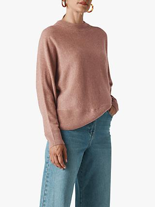 Whistles Dolman Cashmere Sweater